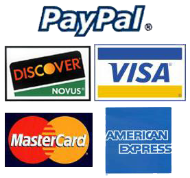 Accept credit card payment online